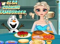 Elsa Gateste Burgeri