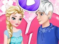 Elsa Il Paraseste pe Jack