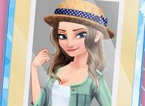 Elsa Provocarea Fashion