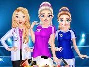 Elsa Recuperare si Accidentari in Sport