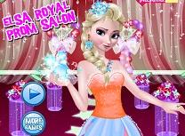 Elsa Salon Regal de Banchet