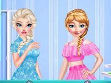 Elsa si Anna Zi Neobisnuita
