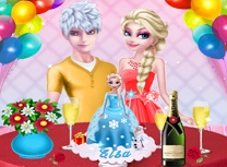 Elsa Petrecere Aniversara