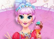 Elsa Fashionista Tot Anul