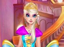 Creati Design de Rochii pentru Elsa