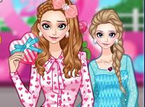 Elsa Valentine