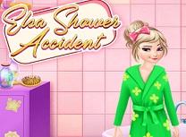 Elsa Accident la Dus
