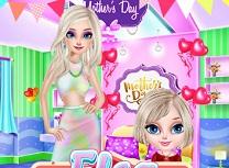 Elsa Felicitare de Ziua Mamei