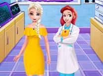 Elsa Accident la Mutare