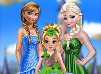 Elsa si Bebelusul Misterios