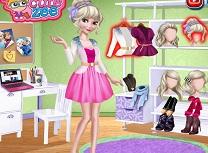 Elsa Moda La Orice Ora
