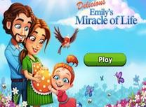 Emily Miracolul Vietii
