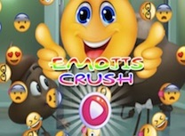 Emoji Crush
