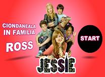 Jessie si Copii Familiei Ross