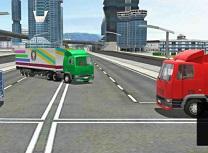 Euro Truck Simulator 2018 3D