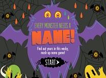 Nickelodeon Numele Monstrului