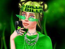 Evolutia lui Billie Eilish