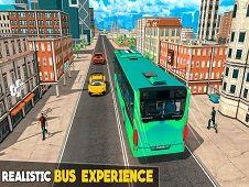 Experienta Realista cu Autobuze
