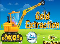 Extractie de Aur