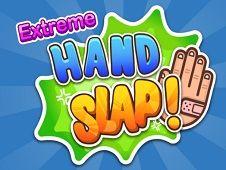 Extreme Hand Slap