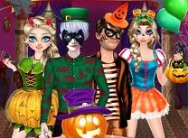 Colegiul Disney Bal de Halloween