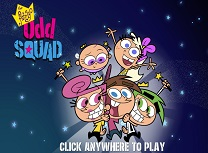 Fairly Odd Squad