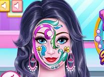 Fata Spa si Colorat la Salon