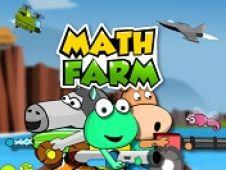 Jocuri cu Matematica