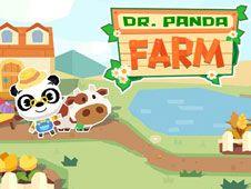 Ferma lui Doctor Panda