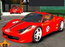 Diferente cu Ferrari