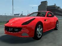 Conduceti Masini Ferrari