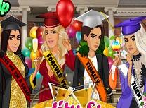 Festivitate cu Staruri Reale