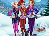 Fete Fashion de Iarna