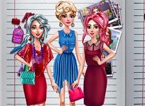 Fete Dragute Look Fashion