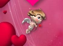 Flappy Cupidon