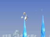 Flappy Snowman