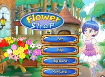 Magazinul cu Flori