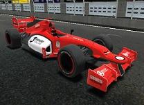 Curse 3D Formula 1