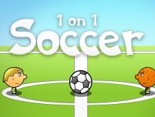 Fotbal 1 vs 1