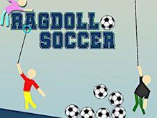 Fotbal cu Papusi