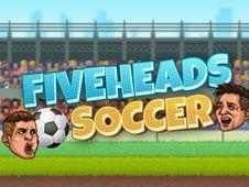 Fotbal Fiveheads