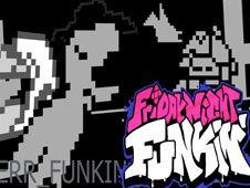 Friday Night Funkin Internets Down