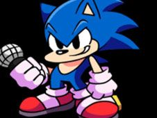 Friday Night Funkin Sonic the Hedgehog