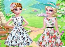 Printese Turneu Fashion de Primavara