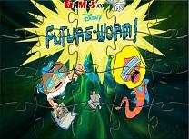 Jocuri cu Future Worm