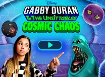 Jocuri cu Gabby Duran & the Unsittables