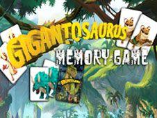 Gigantozaurul de Memorie