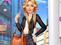 Gigi Hadid Stil de Viata Glamourous