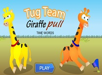 Girafe Tag Team