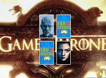 Game of Thrones de Memorie